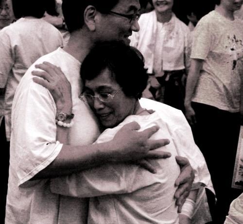 20120427 因為你是愛的奇蹟 (琍愉)