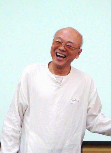 【同圓分享】施性華(鼻型淋巴瘤/頸痛/左膝蓋退化)