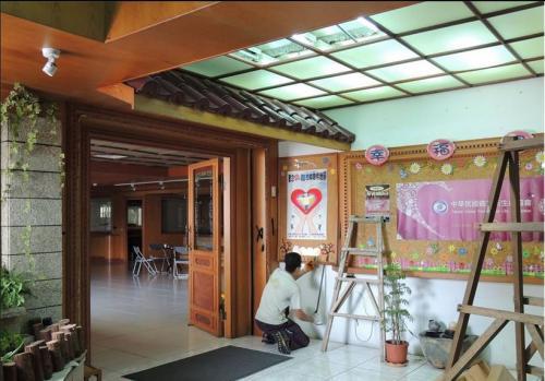 【圓場】台南圓場-新家裝修進度