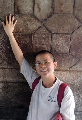 【班長時間】1409台南基礎班班長:詩涵師姐