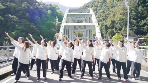 【公告】2018年8月特殊活動各圓場開放時間